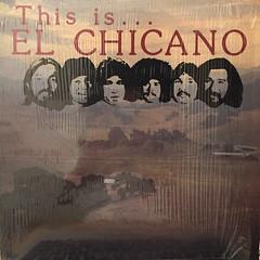 EL CHICANO:THIS IS ... EL CHICANO(JACKET A)