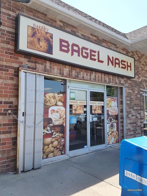 Bagel Nash Bayview location