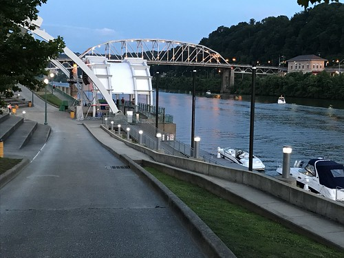 Kanawha River | by Otherstream