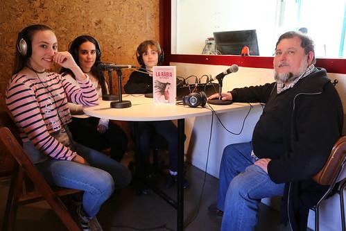 Optativa de ràdio | Ràdio l'Ametlla