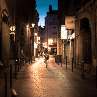 Toulouse | by Zeeyolq Photography