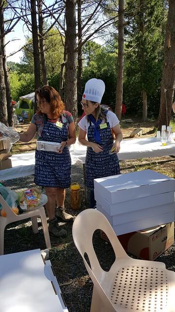 2017-06-11 IX Aniversari Club Excursionista Salouenc - La Mussara