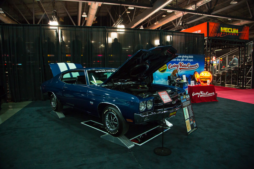 Mecum Portland Portland Expo Center June Mecum - Portland expo car show
