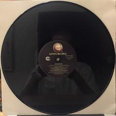 GENIUS:GZA:SHADOWBOXIN'(RECORD SIDE-B)
