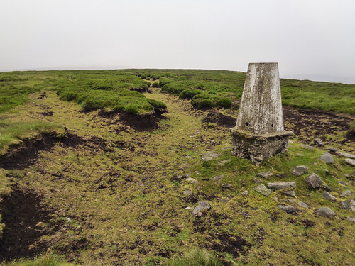 Outer Edge trig point