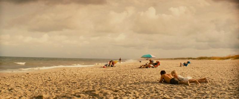 Un lugar donde refugiarse Playa