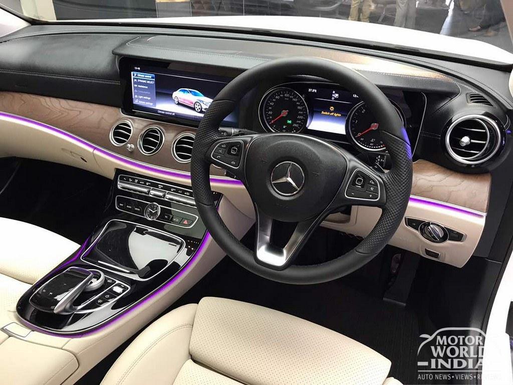 Mercedes-Benz-E220d-India-Launch (31)