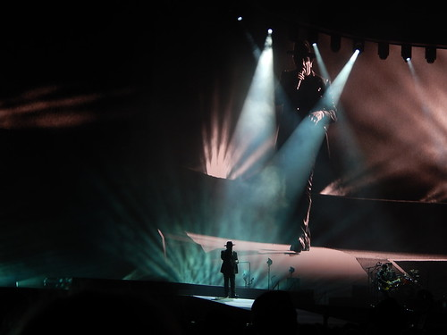 U2 — Pittsburgh, June 7, 2017