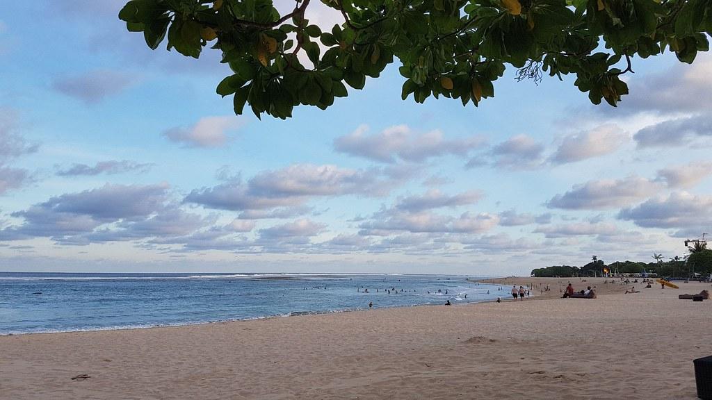 Inaya Putri Bali - Beach