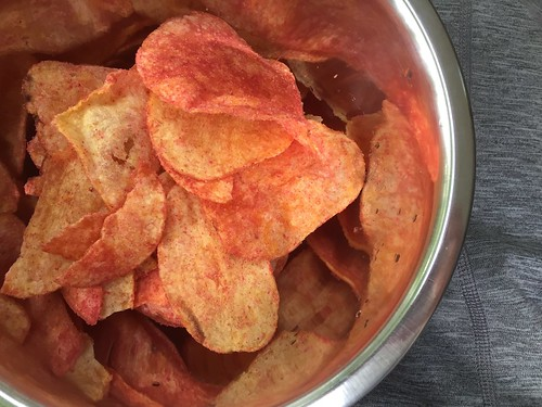 Which brand makes the best ketchip chips?