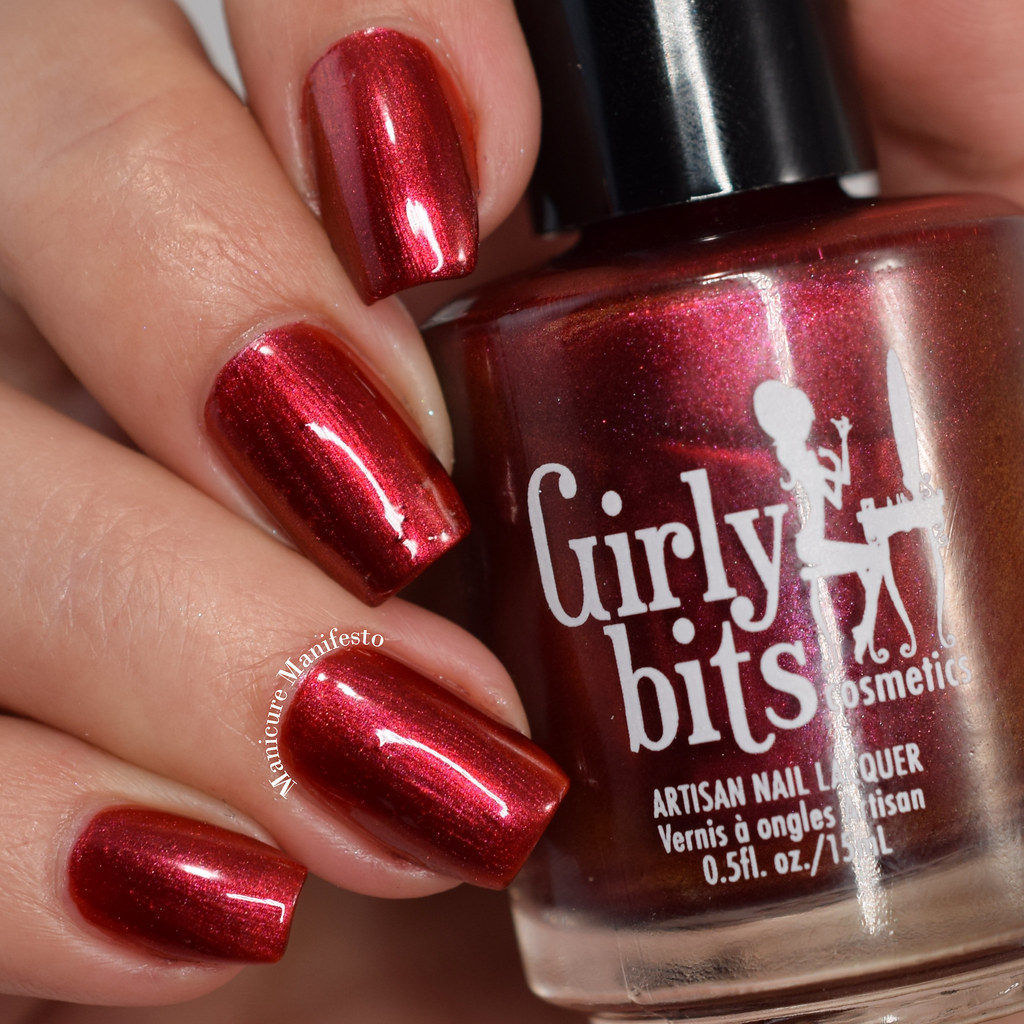 Girly Bits The Red Rocket