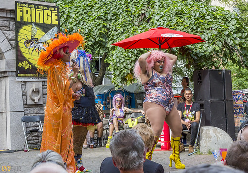 089 Drag Race Fringe Festival Montreal - 089 | by Eva Blue