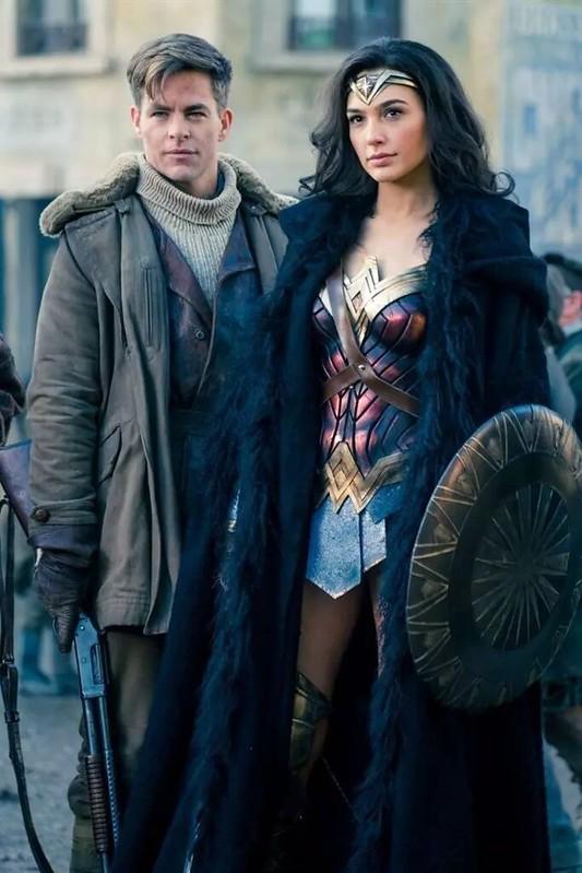 Wonder Woman - screenshot 6
