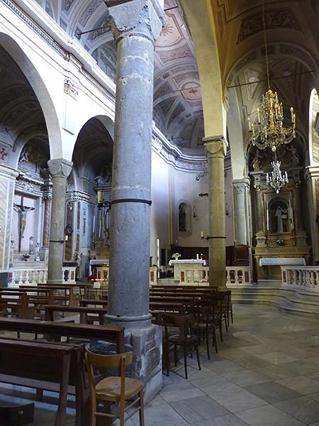 église perinaldo