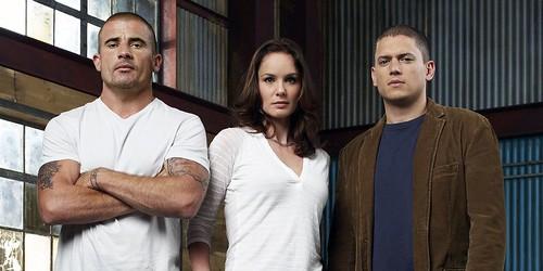 Prison Break - Cast Photo 3