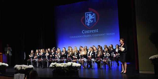 Convent Elementary Graduation 2017