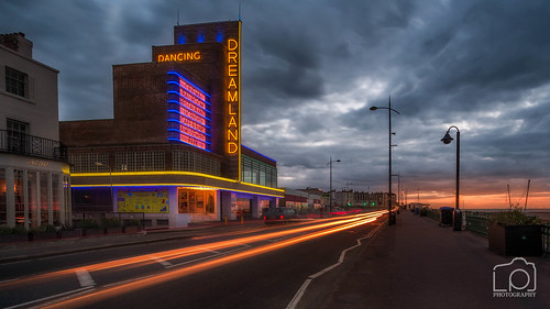Dreamland, Margate | by LeePellingPhotography.co.uk