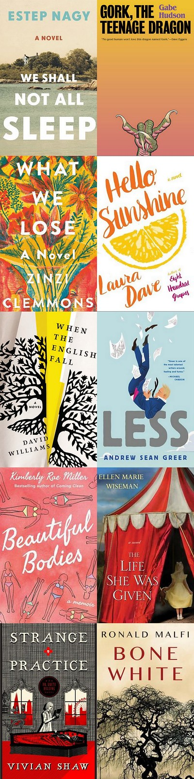 intriguing july 2017 book releases