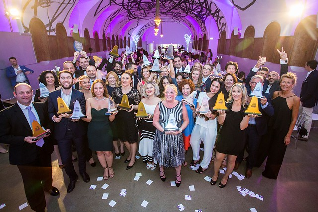 ICSC Solal Marketing Awards 2017