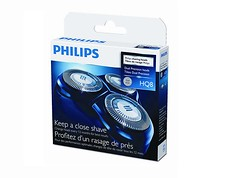 TESTINE PER RASOIO PHILIPS HQ8 ORIGINALI