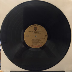 BILL COSBY:HOORAY FOR THE SALVATION ARMY BAND(RECORD SIDE-A)