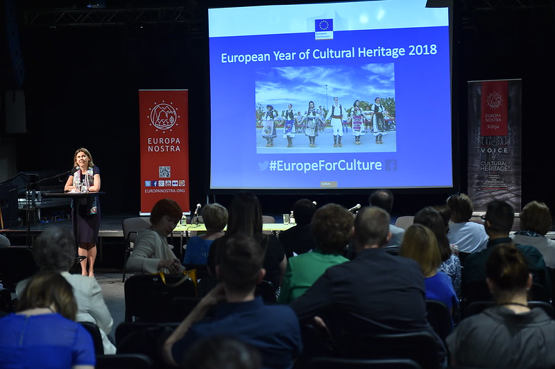 Cultural Heritage Counts for (South-East) Europe Conference