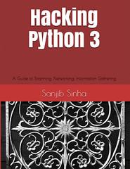 hacking-python3