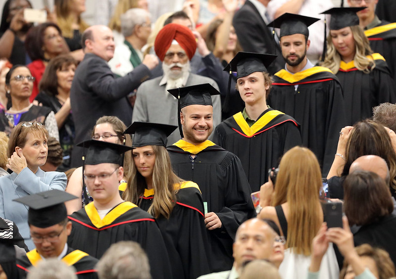 Spring 2017 Convocation
