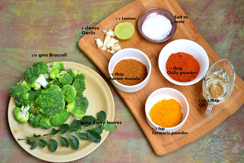 broccolirecipe