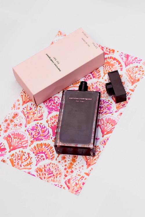 Pauuulette FOR HER DE NARCISO RODRIGUEZ