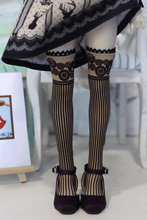 steampunk stockings | by Vitarja