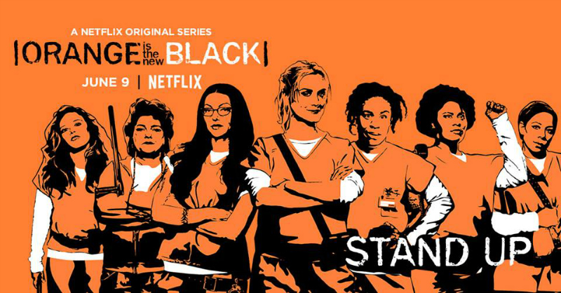orange is  the new black favourites blog vivatramp