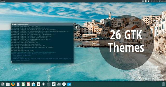 Install-Gnome-Themes-for-Ubuntu