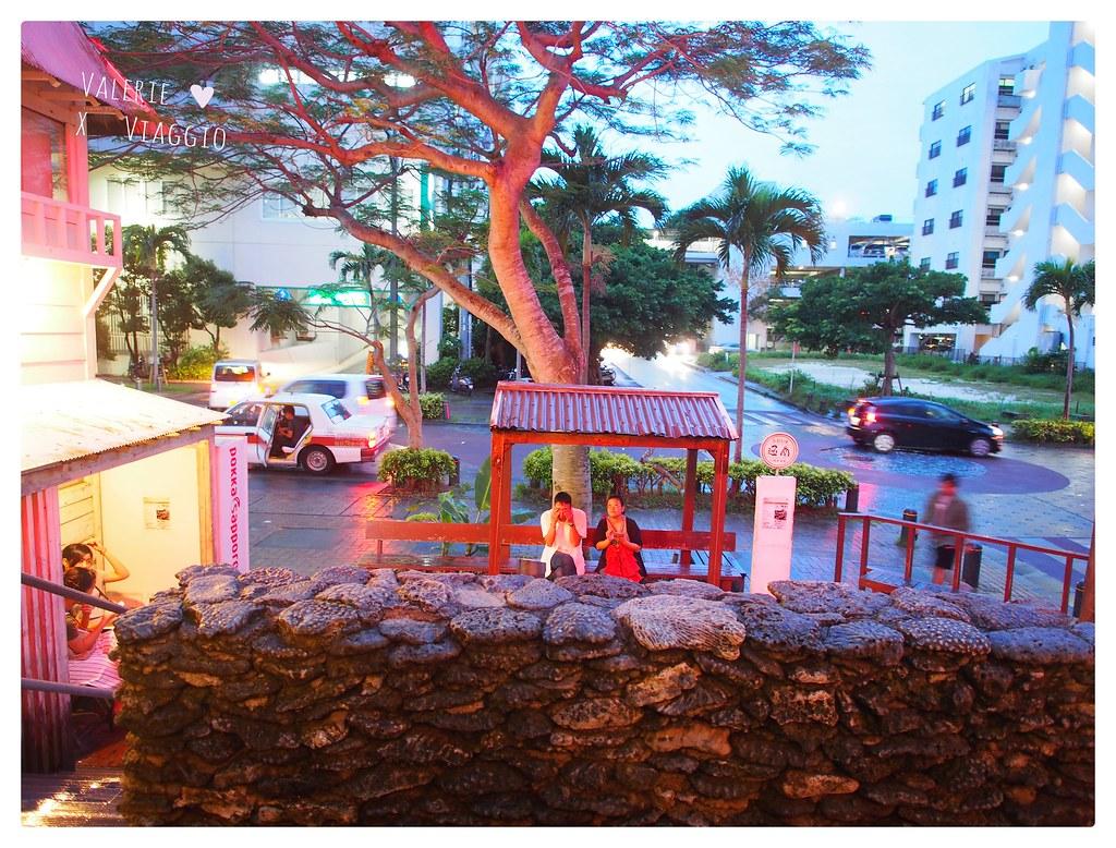 【沖繩 Okinawa】琉球通堂拉麵 小祿本店 男味麵女味麵 沖繩超人氣拉麵之一 @薇樂莉 ♥ Love Viaggio 微旅行