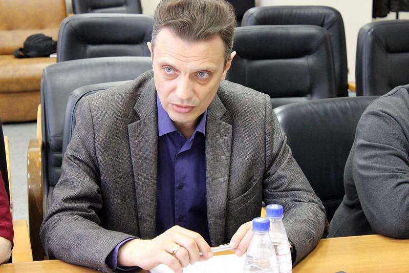 Дмитрий Дементьев «Мосгорпечать»