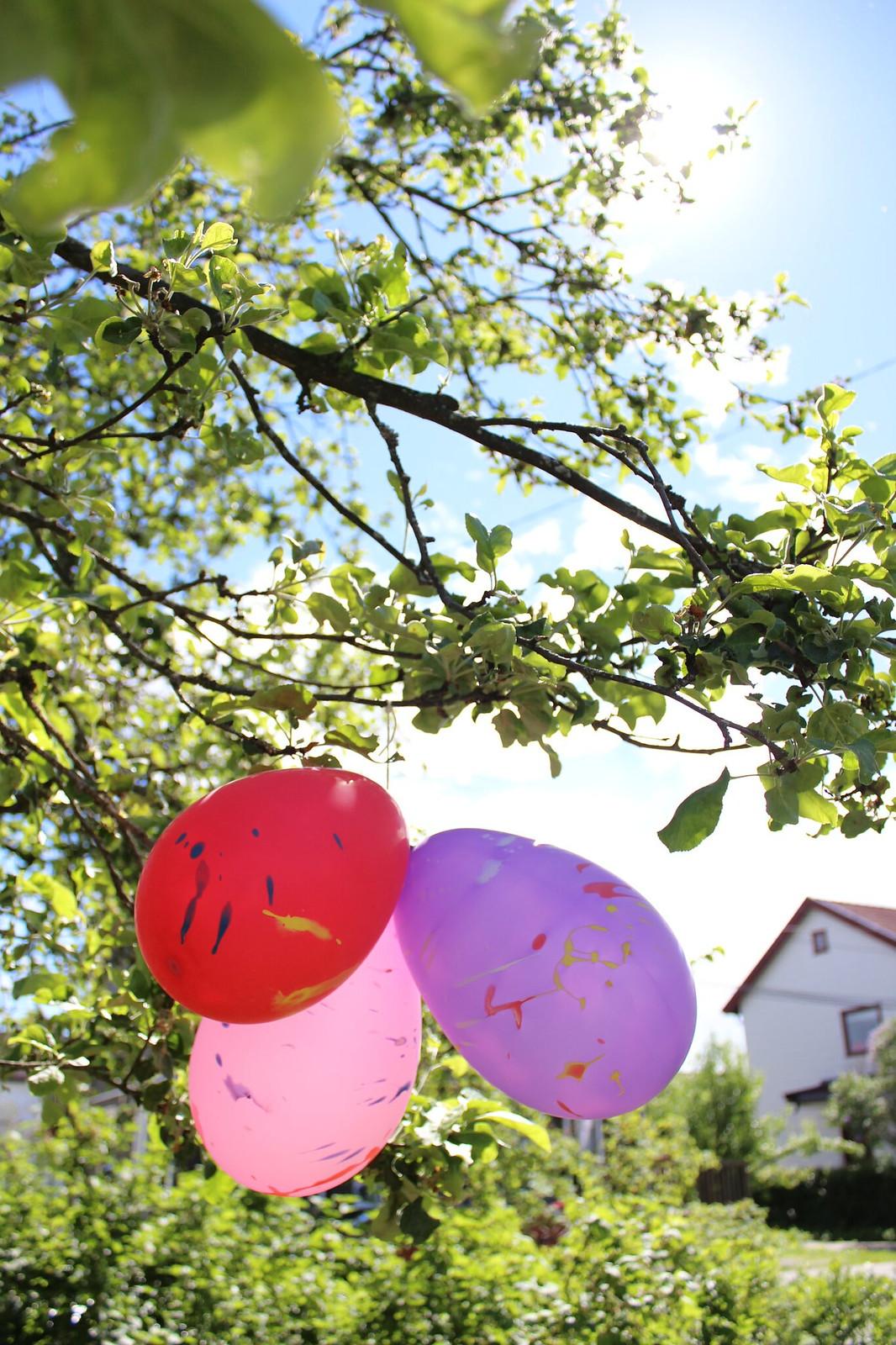 Balloons / etdrysskanel.com
