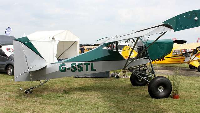 G-SSTL