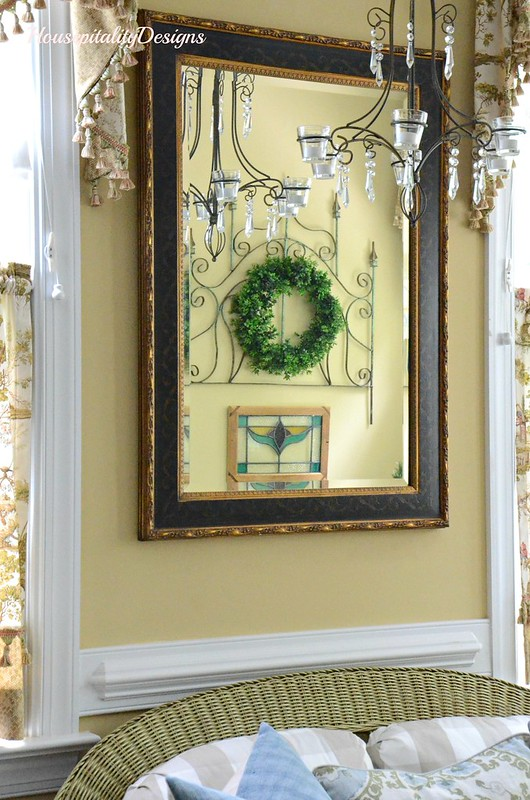 Sunroom Mirror-Summer 2017-Housepitality Designs
