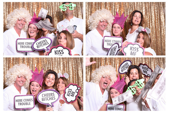 Birthday Photo Booth St. Augustine Jacksonville | Damianas Downtown St. Aug