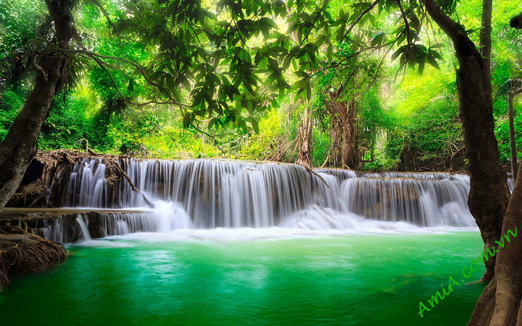 waterfall wallpapers hd AmiA