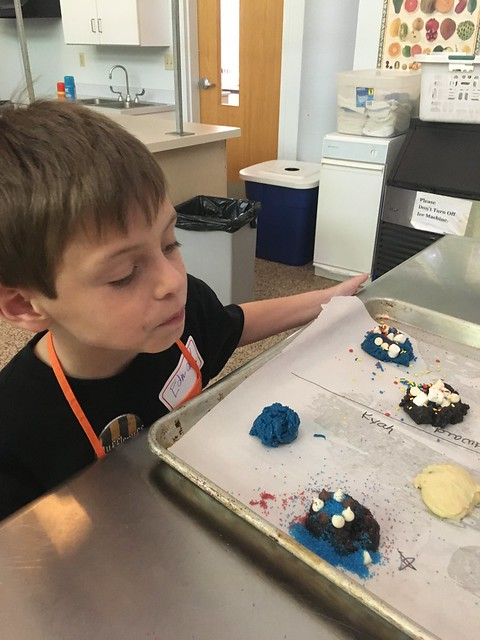 Horizons: Kids In The Kitchen