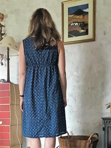 Dress IS