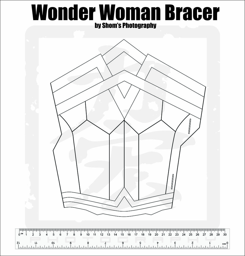 Wonder woman templates wonder woman templates flickr wonder woman templates by shoms photography edits pronofoot35fo Gallery