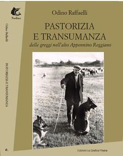 Odino Raffaelli Pastorizia e transumanza