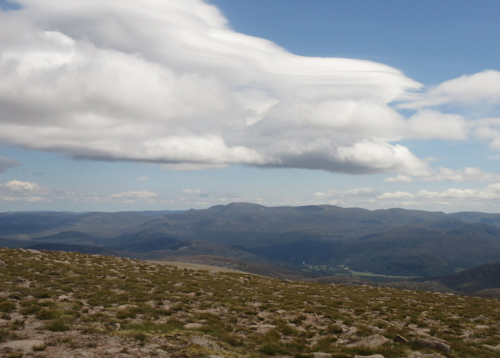 lochnagar and the white mounth malcolm clark flickr
