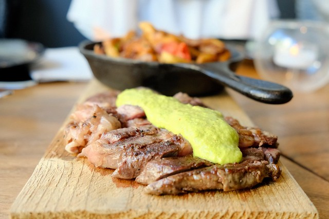 The Rise Eatery | South Granville, Vancouver
