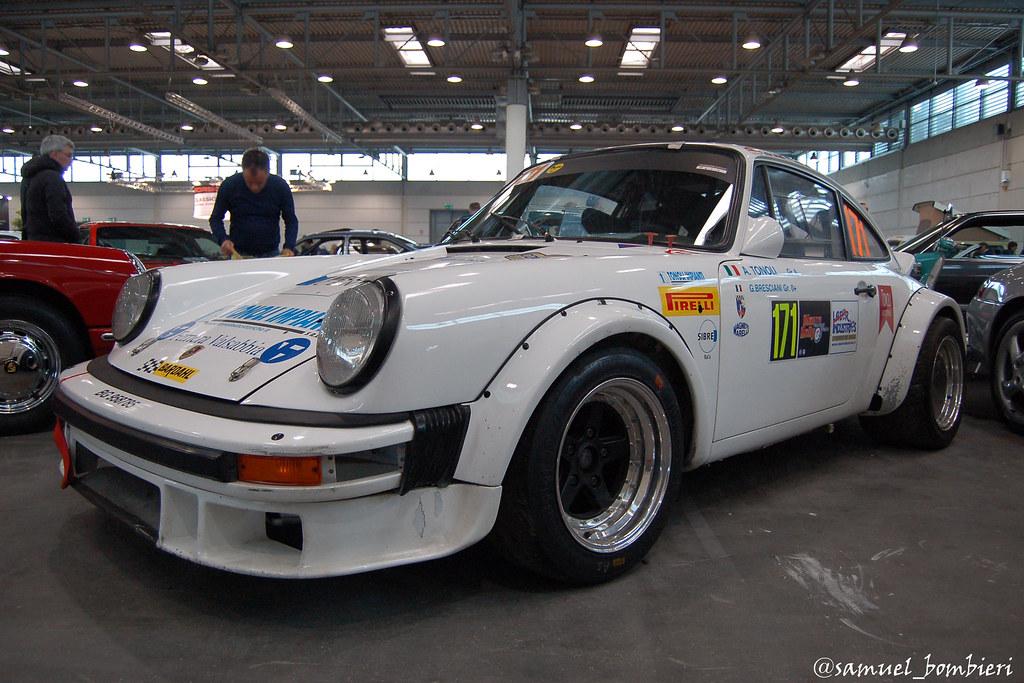 Porsche 911 Sc Porsche 911 Sc Rally Car At Veronalegendcar