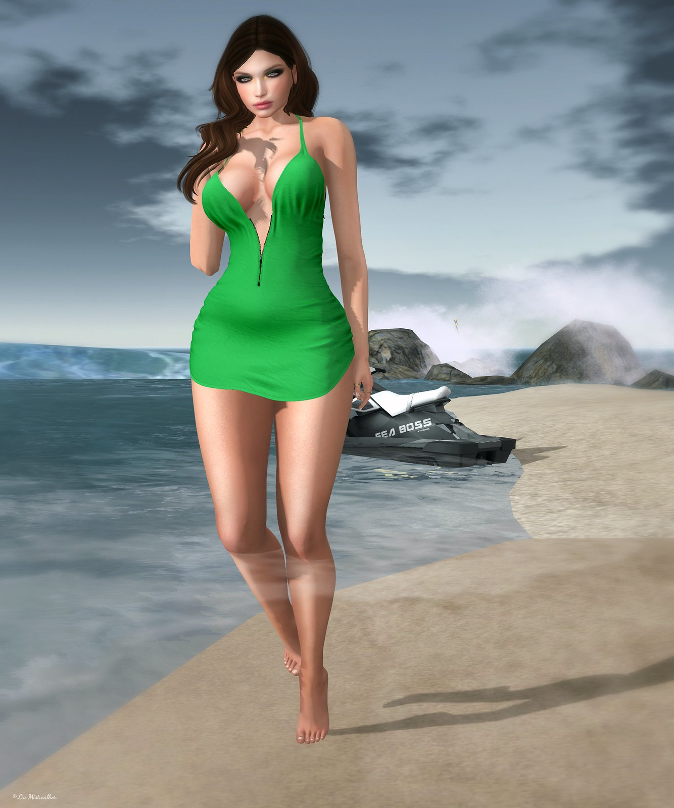 Fashion Therapy LOTD # 492