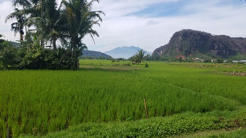 Harau Valley West Sumatra