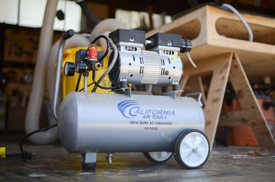 customer photos air journal compressor plumbing garage installation
